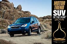 2014 Motor Trend Suv Of The Year
