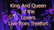 The Loser Tot - king and of the losers live at treefort