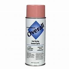 rust oleum 10 oz pink gloss spray paint at lowes com