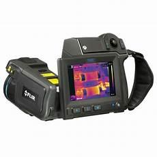 flir infrared flir t600 infrared thermal imaging
