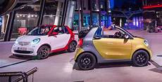Les Prix De La Smart Fortwo Cabrio Kidioui Fr