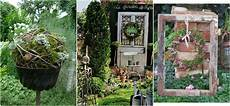 Gartendeko Selber Bauen - traumhafte ideen f 252 r gartendeko nettetipps de