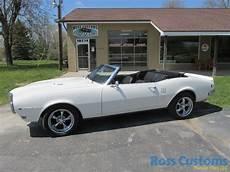 best car repair manuals 1968 pontiac firebird spare parts catalogs sold sold 1968 pontiac firebird convertible 455 4 speed 171 ross customs