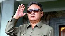jong il korean villain jong il lived it up thanks to