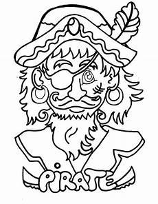 Ausmalbilder Fasching Pirat Ausmalbilder Karneval Bild Karneval Pirat