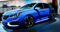 308 R Hybrid This Is What Peugeot S 308 R Hybrid Concept Looks Like In