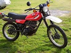 Yamaha Xt 250 - 1981 or 1982 xt yamaha 250 collectors weekly