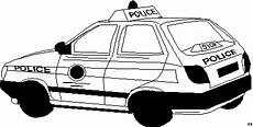 Malvorlagen Gratis Polizei Auto Polizei Ausmalbild Malvorlage Auto