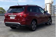 2019 nissan pathfinder nissan pathfinder 2019 review ti carsguide