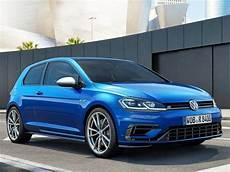Vw Golf 7 R Facelift 2017 Preis Und Motor Golf And Autos