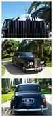 Very Rare Royce Phantom VI 40 Mulliner Pard Ward