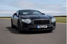 Drive 2018 Bentley Continental Gt Prototype
