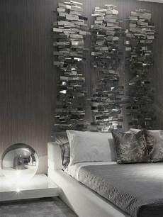 schlafzimmer tapete modern tapete in grau stilvolle vorschl 228 ge f 252 r wandgestaltung