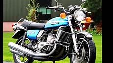 Suzuki Gt 750 Model Year 1973