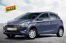 2019 Hyundai Grand I10 To Launch In October Report