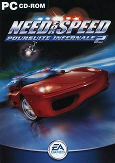 need for speed le jeu need for speed poursuite infernale 2 jeuxvideo
