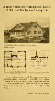 stickley house plans stickley craftsman pg 9 1 house ideas floor plans