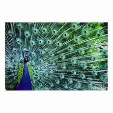 Tableau Paon En Plexi 174 80 X 120 Cm Sao Jo 201 Maisons Du Monde