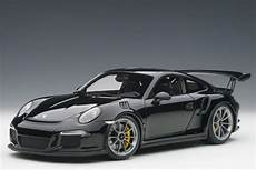 Porsche 911 Gt3rs 991 1 2015 1 18 Scale Model Car