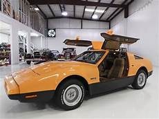 classic bricklin for sale classiccars com 4 available