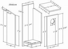 screech owl house plans inspirational owl bird house plans new home plans design