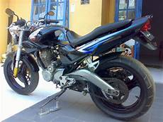 Modifikasi Honda Tiger 2000 by Modification Motorcycle