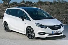 Opel Zafira C - opel zafira 2018 facelift release date carmodel