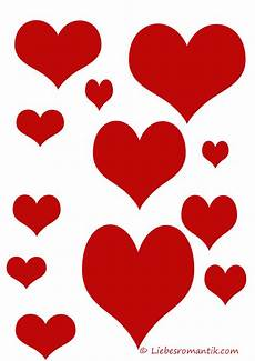 Vorlagen Herzen Malvorlagen Text Herzen Bilder Zum Ausdrucken Liebesromantik