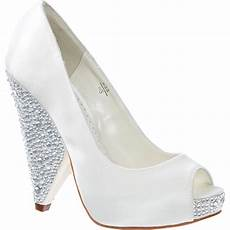 Bridal Shoes Tk Maxx