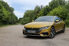 Volkswagen Arteon Review A Big Coupe With Added Spice