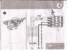diagrama de cableado del ventilador de techo 1 ideas mi