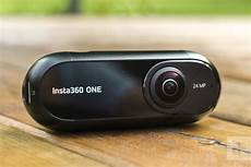 Insta360 One On Review Digital Trends