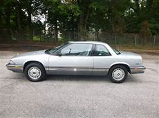 how to fix cars 1992 buick regal engine control 1992 buick regal limited 2dr coupe md inspected one owner low miles no reserve for sale photos