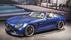 mercedes gt roadster mercedes amg gt r roadster ready to rock your world