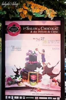 salon du chocolat bastia viva corsica les d 233 lices de bastia lalydo s