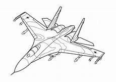 flugzeug ausmalbilder kostenlos malvor