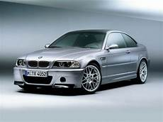2003 Bmw M3 Csl E46 Specifications And Technical Data