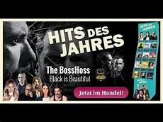 the bosshoss black is beautiful hits des jahres 2018