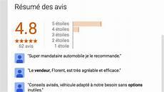 Avis Clients 5 Etoiles Pour Lyon S Automobiles Lyon