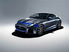 Jaguar F Type SVR Specs News Prices Pictures  CAR Magazine