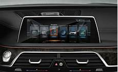 bmw display schlüssel bmw 7er limousine display 01 2015