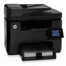 Hp Laserjet Pro Mfp M225dw Imprimante Multifonction Hp