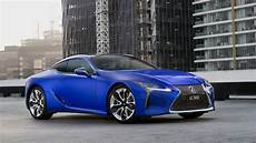 Lexus Lc 4k Wallpapers