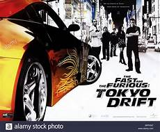 Poster The Fast And The Furious 3 The Fast And The