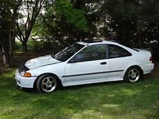 honda civic ej1 1993 honda civic ex coupe ej1 b series eg for sale