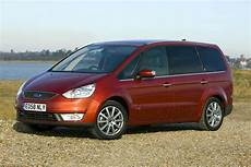 Ford Galaxy 2006 Car Review Honest