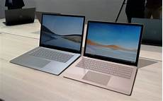 microsoft s surface laptop 3 feels like a macbook and that s a good thing
