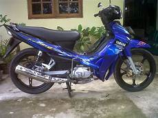 Jupiter Z Modifikasi by Kumpulan Foto Modifikasi Motor Yamaha Jupiter Z Terbaru
