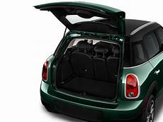 Mini Countryman Kofferraum - image 2016 mini cooper countryman fwd 4 door trunk size