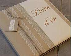 Livre D Or Gamme Mariage Ch 234 Tre Chic Diy